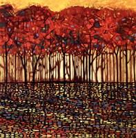Intricate Nature Fine Art Print