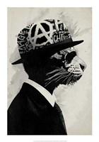 Middle Class Rebel Fine Art Print