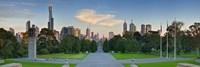 Melbourne by Wayne Bradbury Photography - various sizes