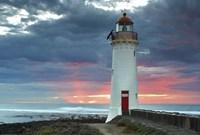 Port Fairy Lighthouse 2 Fine Art Print