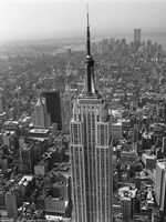 Empire State Building by Christopher Bliss - various sizes