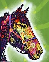 Horse 2 Fine Art Print