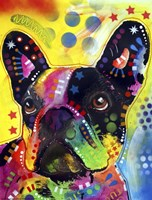 French Bulldog 2 Fine Art Print