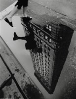 Street Reflections by Christopher Bliss - various sizes