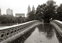 Bow Bridge 2010 by Christopher Bliss - various sizes