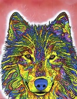 Wolf by Dean Russo - various sizes