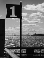 NY Harbor 1 by Christopher Bliss - various sizes