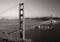 Golden Gate Toned by Christopher Bliss - various sizes