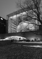 NY Historical Society Museum by Christopher Bliss - various sizes