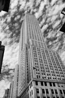 """24"""" x 36"""" Skyscrapers"""