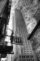 Empire State HDR 1 by Christopher Bliss - various sizes