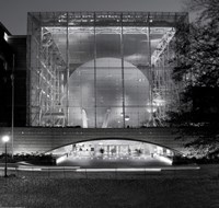 MOMA by Christopher Bliss - various sizes, FulcrumGallery.com brand
