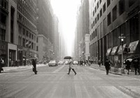 3rd Ave NYC by Christopher Bliss - various sizes