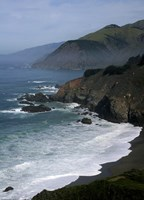 Big Sur 1 by Christopher Bliss - various sizes
