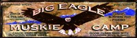 Big Eagle by Red Horse Signs - various sizes