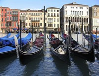 Gondolas by Christopher Bliss - various sizes