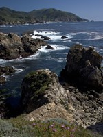 Big Sur 6 by Christopher Bliss - various sizes, FulcrumGallery.com brand