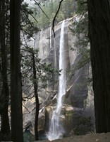Vernal Falls by Christopher Bliss - various sizes