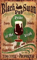 Irish Pub Fine Art Print