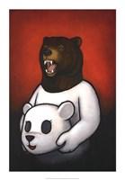 Bear in Mind Fine Art Print