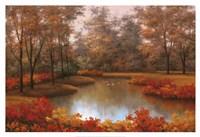 Beauty of Autumn Fine Art Print