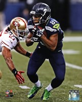 Golden Tate 2013 Action Fine Art Print