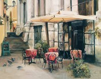 Wine Cellar in Vincenza by Marilyn Hageman - various sizes