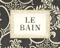Le Bain by Emily Adams - various sizes
