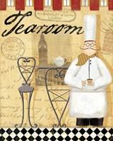 Chef's Break IV by Veronique Charron - various sizes