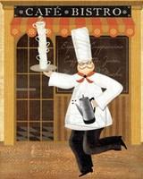 Chef's Specialties III Fine Art Print