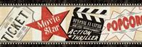 Movie Night by Pela Studio - various sizes