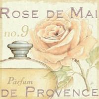 Fleurs and Parfum I Fine Art Print