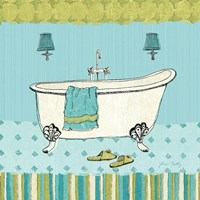 Good Clean Fun I by Lisa Petty - various sizes - $24.49