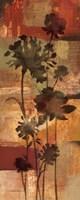 Autumn Silhouette I by Silvia Vassileva - various sizes
