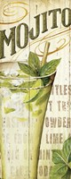 Mojito by Lisa Audit - various sizes