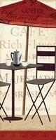Tango Coffee II by Veronique Charron - various sizes