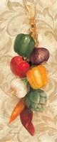 Mixed Vegetables I by Albena Hristova - various sizes
