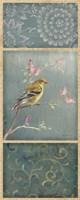 Female Goldfinch by Danhui Nai - various sizes, FulcrumGallery.com brand