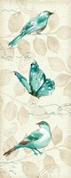 Wing Prints I by Pela - various sizes - $25.99