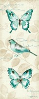 Wing Prints II by Pela - various sizes - $25.99