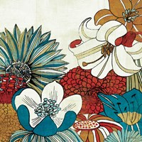 Contemporary Garden II by Mo Mullan - various sizes - $26.49