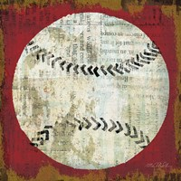 """12"""" x 12"""" Baseball Pictures"""