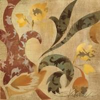 Floral Fragment II by Silvia Vassileva - various sizes