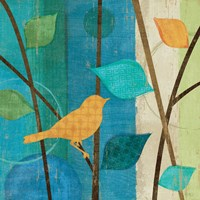 Magical Forest I Fine Art Print