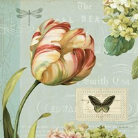 Mother's Treasure I by Lisa Audit - various sizes