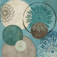 Flora Mood I Fine Art Print