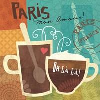 Cup-les I Fine Art Print