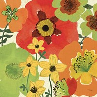 Garden Brights II by Pela Studio - various sizes