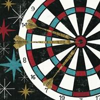 Vegas - Darts by Michael Mullan - various sizes