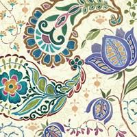 Peacock Fantasy V by Daphne Brissonnet - various sizes